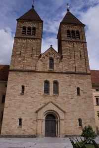 Abadía benedictina (Seckau)5